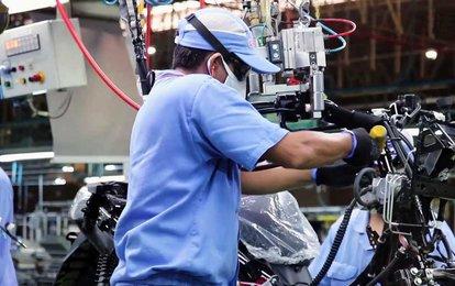 Yamaha volta a parar produção por falta de componentes