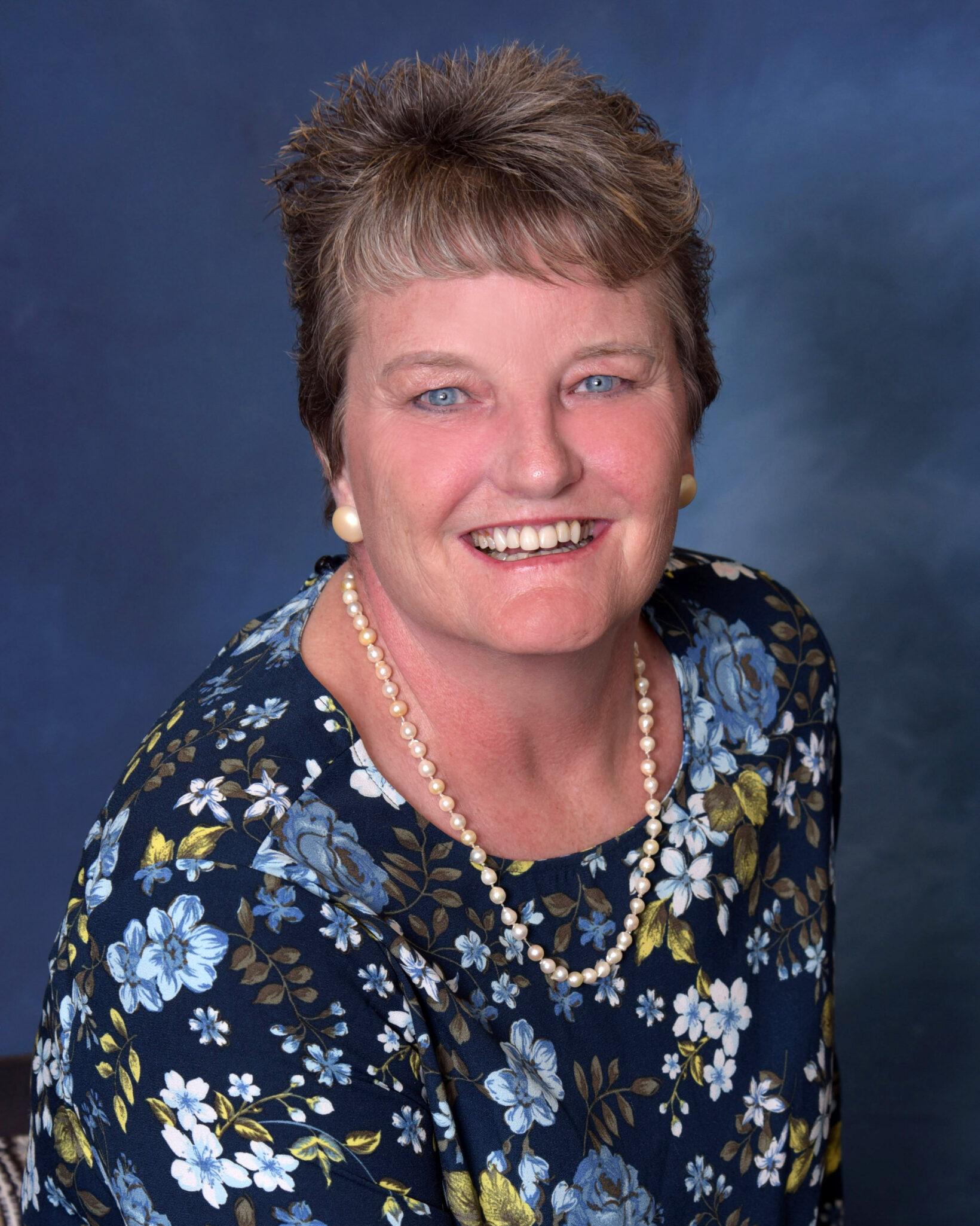 Kimberly Elhoffer