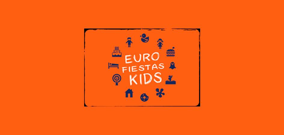 Finca Eurofiestas kids comuniones en Madrid