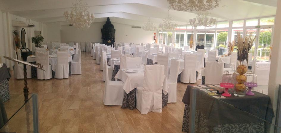 Hotel Labrador comuniones en Madrid