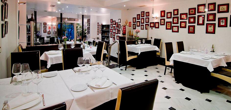 Hotel para comuniones Lusso infantas Madrid