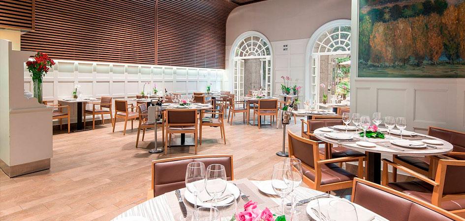 Hoteles VP comuniones en Madrid