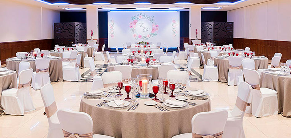 Celebra la primera comunión en el hotel Elba Alcalá Madrid