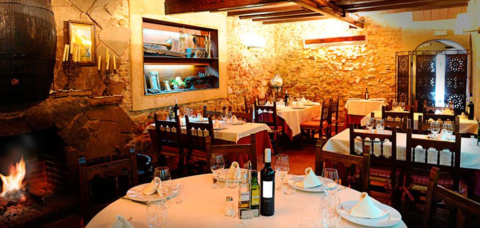 Comuniones en el Restaurante Cal Pupinet