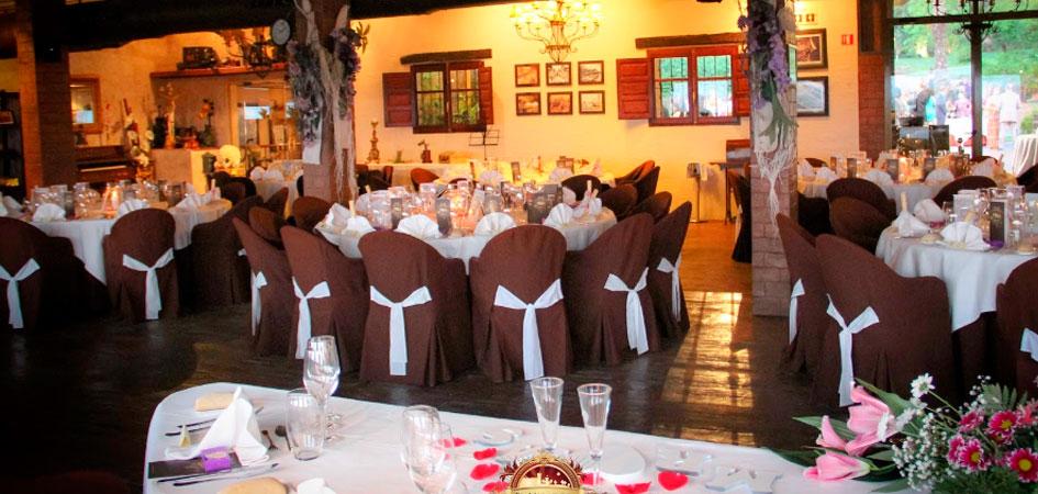 Restaurante Mirador de Sagunto para comuniones en Valencia