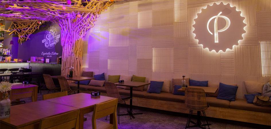 Restaurante Portolito para comuniones en Valencia