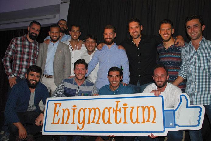 Eventos e incentivos para empresa en Madrid