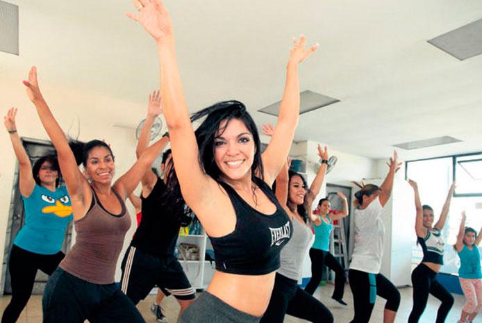 Actividades clases de baile Madrid