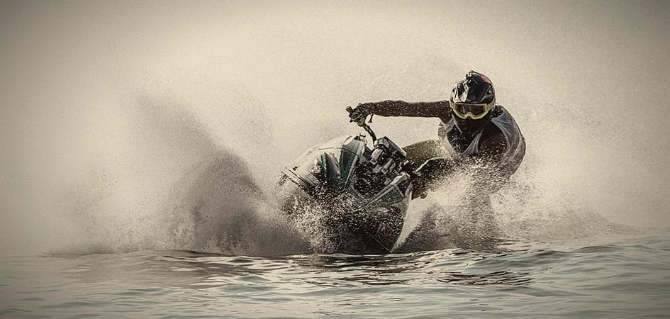 Pack Adrenalina sobre el agua Valencia
