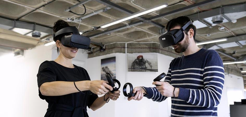 Experiencia virtual en Valencia
