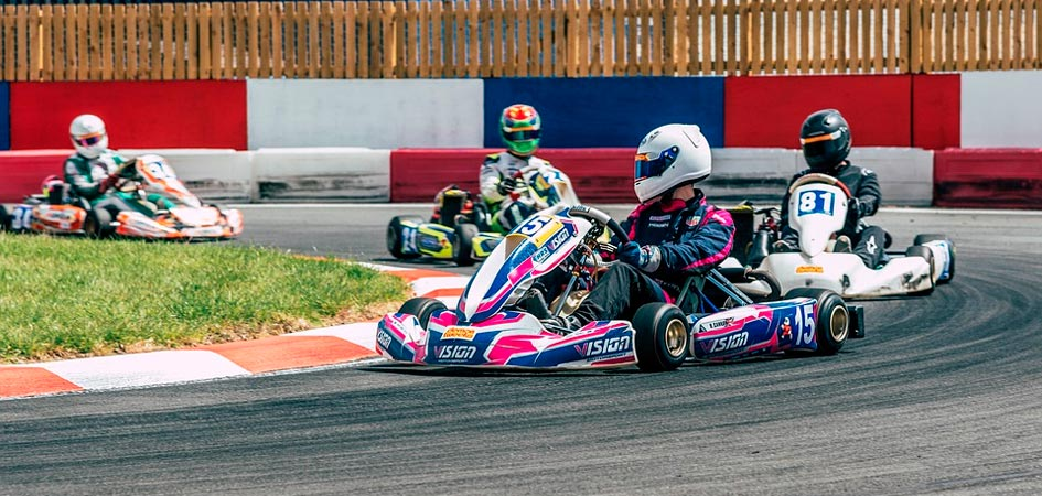 Karts Valencia