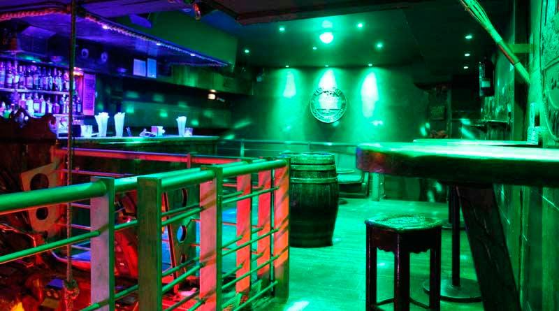 Partybus weekend discotteca el Doblón