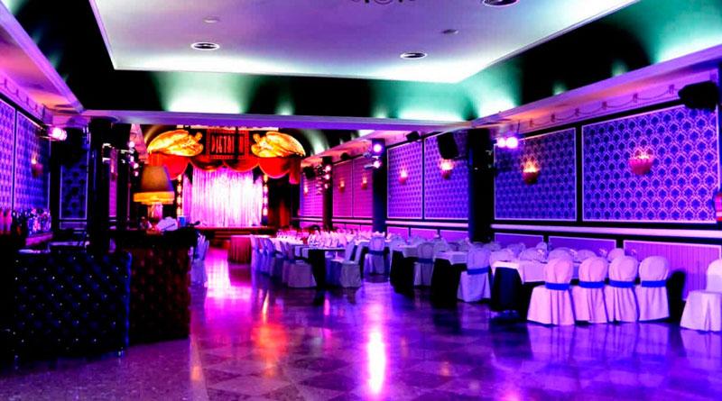Restaurante Cabaret Valencia