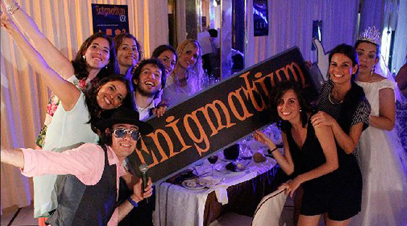 restaurante espectaculo en valencia