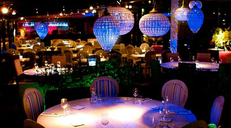restaurante tematico erotico barcelona