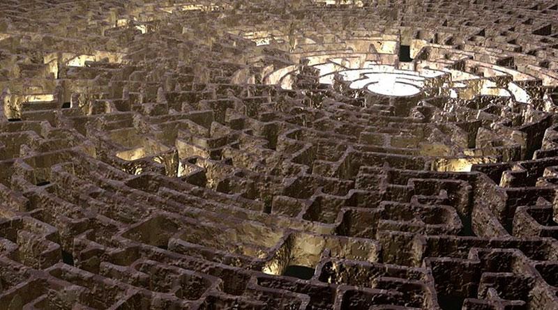Yincana de misterio en Valencia