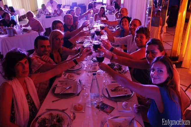 celebraciones divertidas cumpleanos barcelona