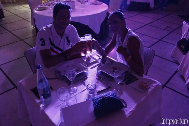 cena san valentin barcelona