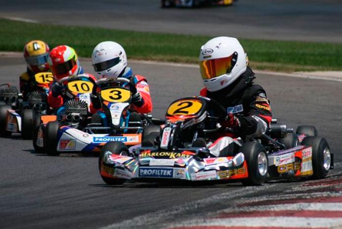 Circuito Karts : Circuito de karts en madrid enigmatium