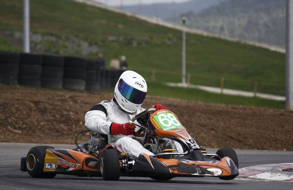 Circuito de karts Bilbao