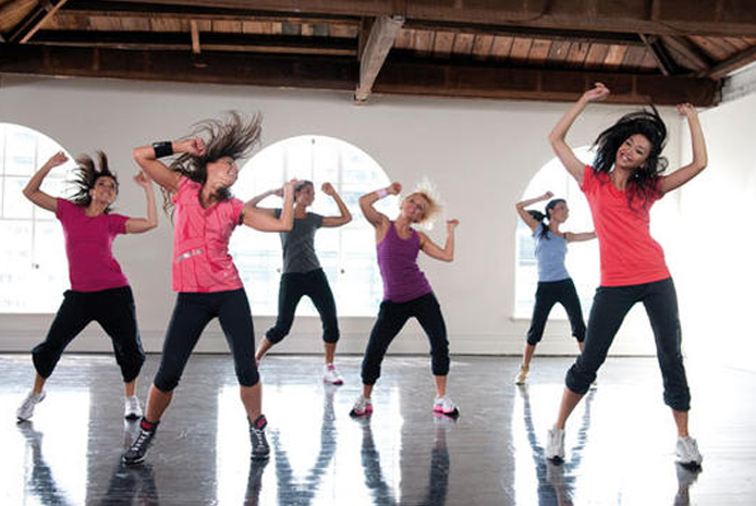 Clases baile Madrid