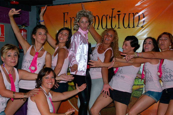 Fiestas de cumpleanos en Bilbao