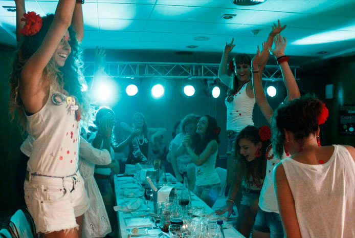 fiestas cumpleanos madrid