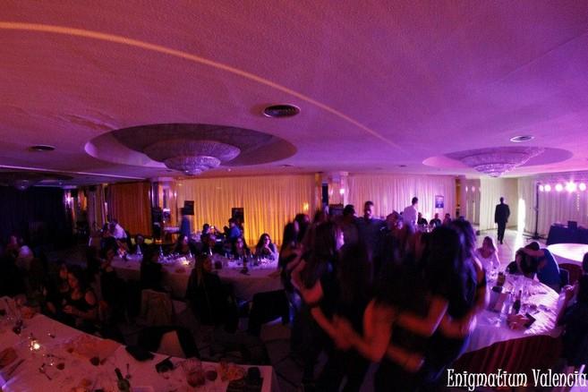 Fiestas originales y divertidas de cumpleaños en Valencia