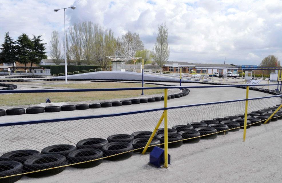 Circuito Karts Madrid : Circuito de karts en madrid enigmatium