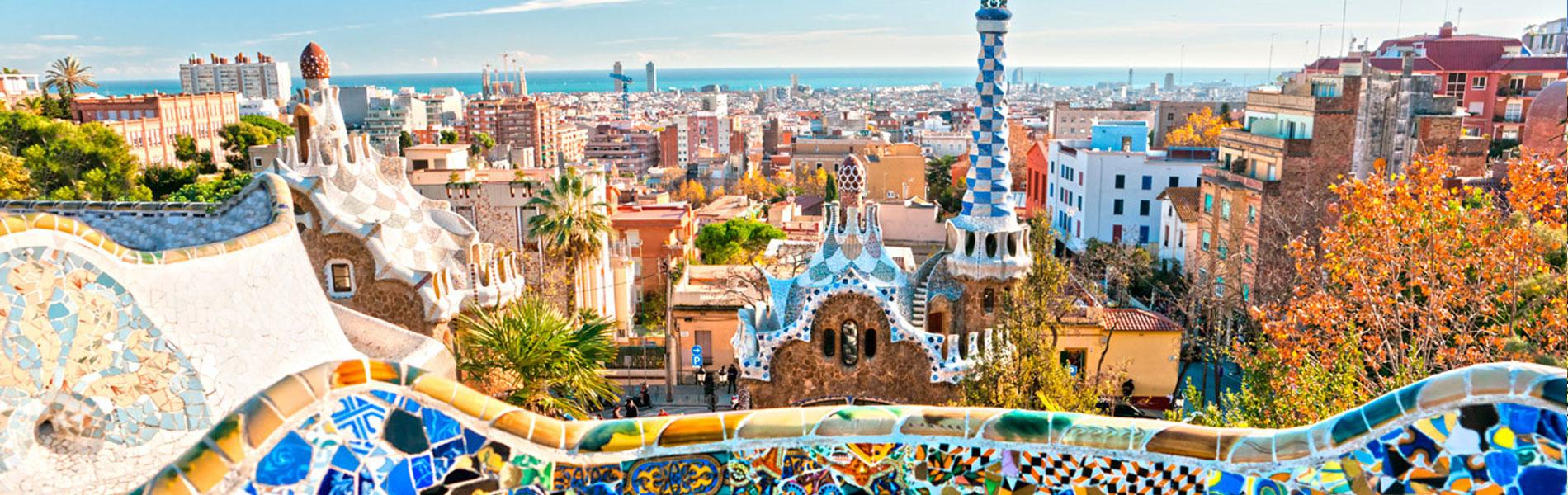 restaurante espectaculo barcelona