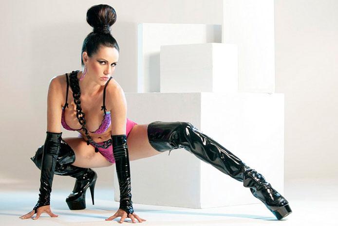 Show stripper integral Barcelona