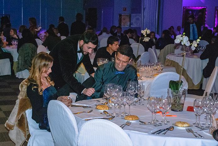 Cena de nochevieja madrid 2018 2019 - Restaurantes valencia nochevieja ...