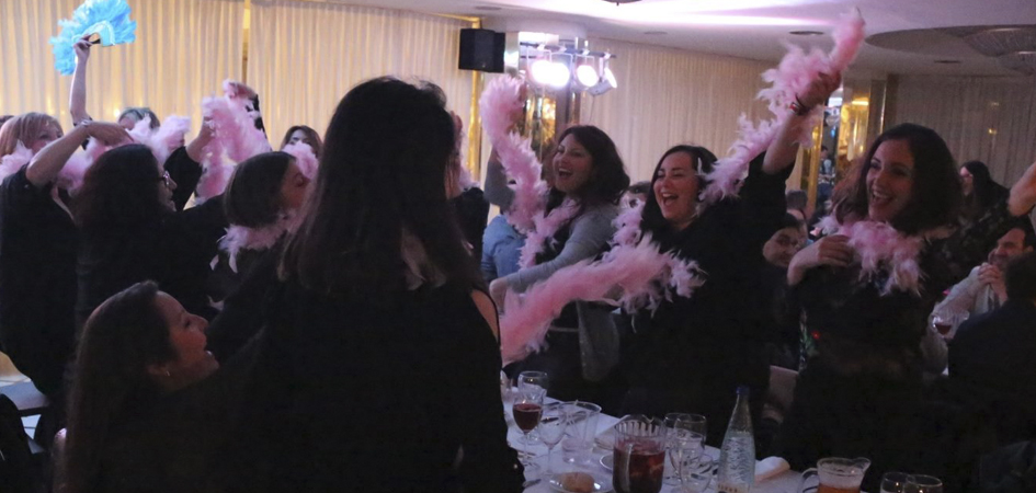 Fiestas de cumpleanos en Bilbao divertidas