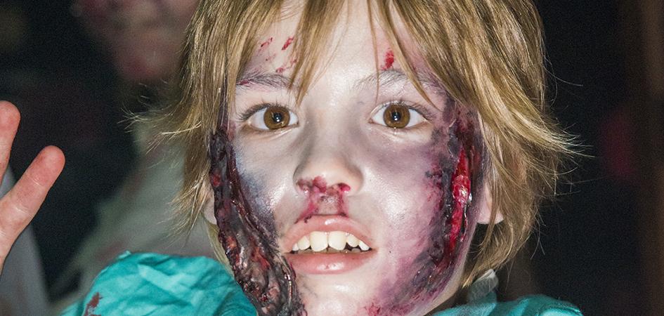 halloween para niños en madrid