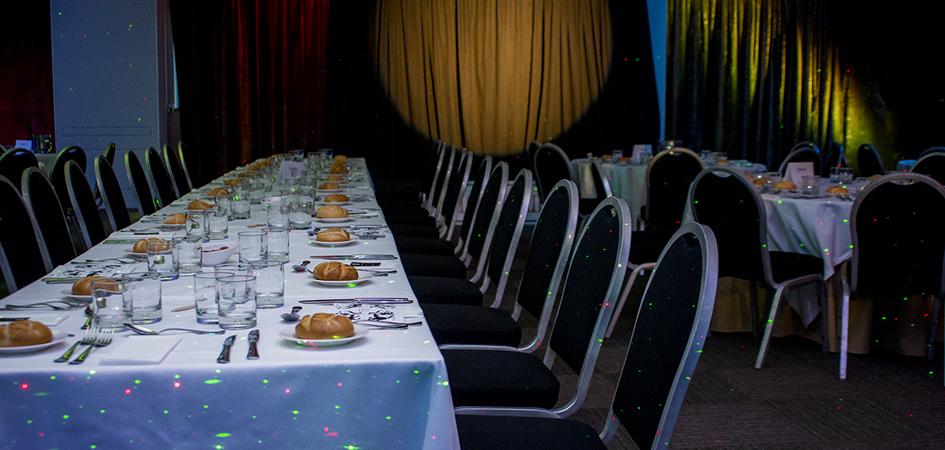 Restaurante para cena de empresa Madrid