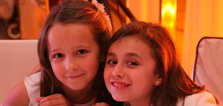 Restaurante para cumpleaños infantiles de niños en Valencia