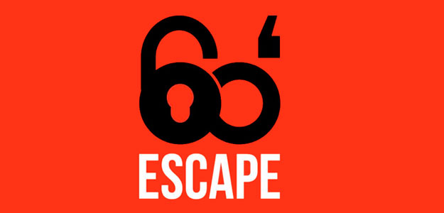 Escape room 60 escape Barcelona