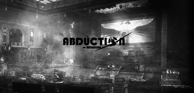 Escape room Abduction Barcelona