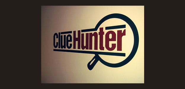 Clue Hunter