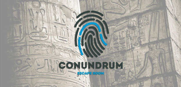 Escape room Conundrum Barcelona