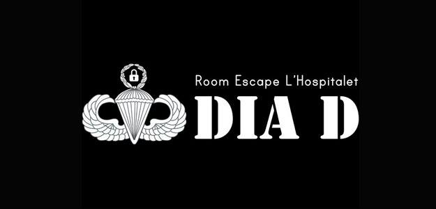 Escape room Día D Barcelona