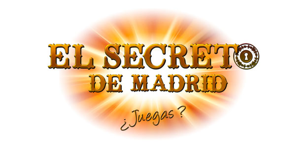 Escape room El secreto de Madrid