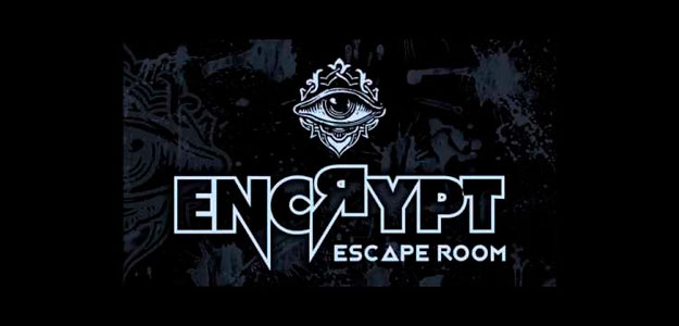Escape room Encrypt Barcelona