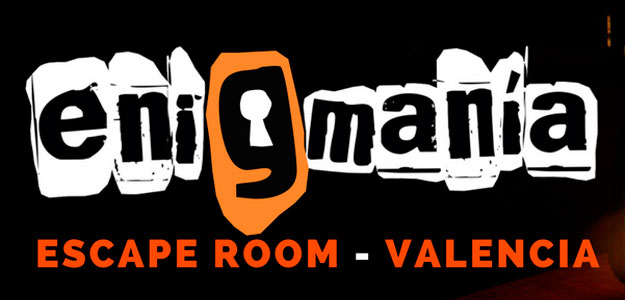 Escape room Enigmanía Valencia
