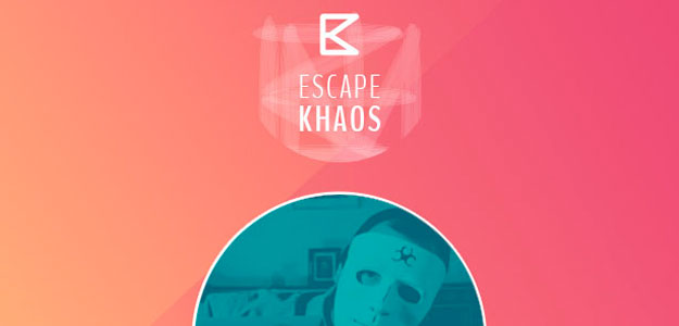 Escape room Khaos Madrid
