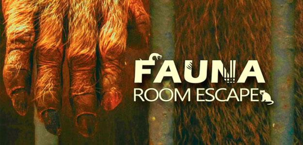 Escape room Fauna Barcelona