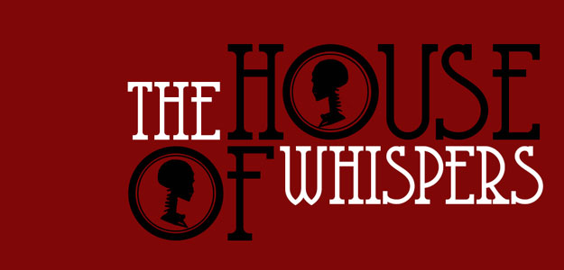 Escape room The house of whispers Barcelona