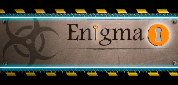Juego Enigma