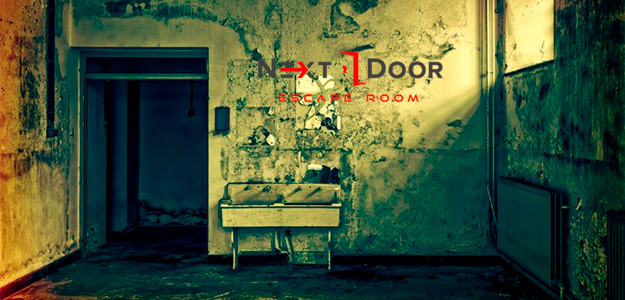 Escape room Next door Madrid