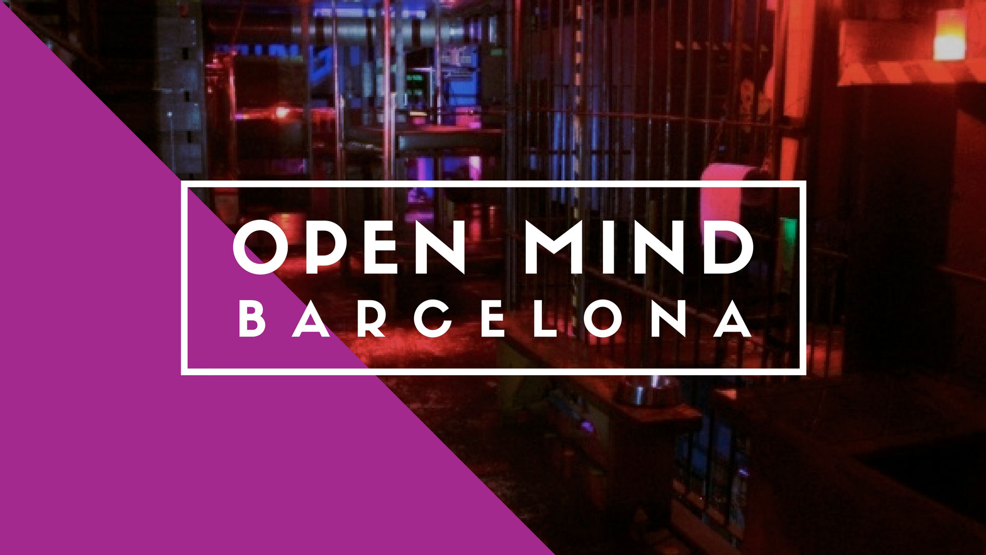 Escape room Open mind Barcelona